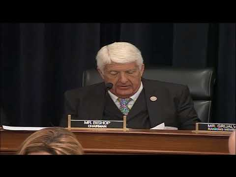 DC Public Lands Bill Passes House Natural Resources Committee Oct  4 2017
