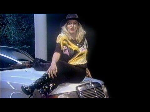 Vesna Zmijanac - Kazni me - (TV RTS 1988)