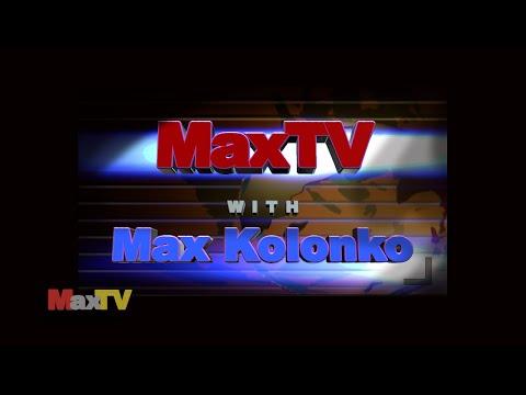 Poland'16 - Władza kontra Opozycja - Max Kolonko Mówi Jak Jest w MaxTV