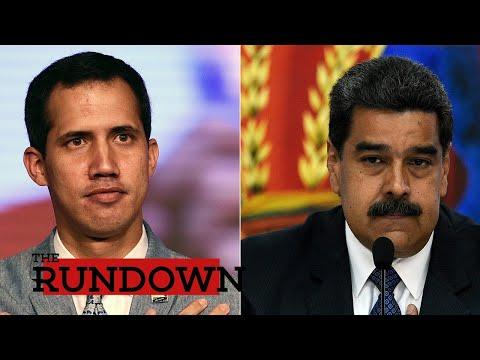 US Strategy on Venezuela amid Threats to Block Humanitarian Aid