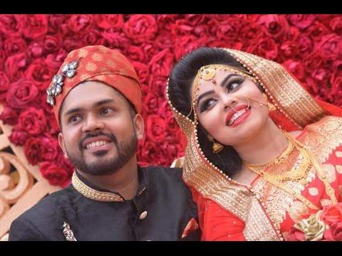 Bangladeshi Wedding Video,  Abid & Muniath's Wedding Trailer © 2K17