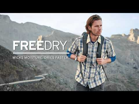 Travex™ Mountain Shirt From Eddie Bauer