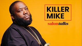 """Killer Mike on why """"OG"""" Bernie Sanders can beat Trump and his new Netflix show """"Trigger Warning"""