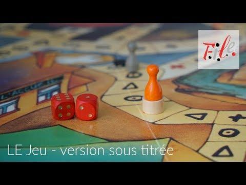 Le jeu 2018 sous-titrage en français