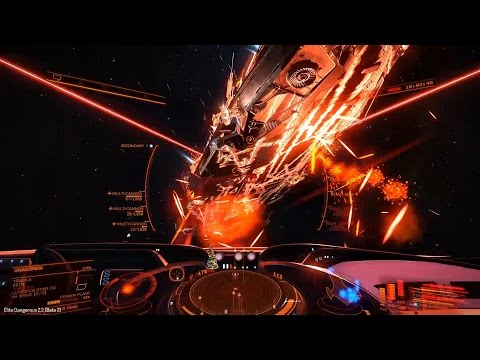 Testing an engineered combat-spec Imperial Cutter (beta 2.2.0.3)-Pt1