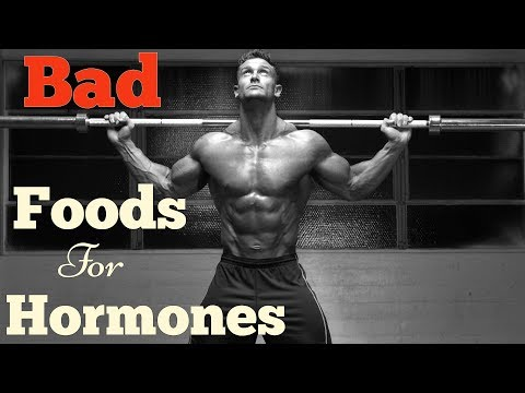4-foods-that-mess-up-your-hormones