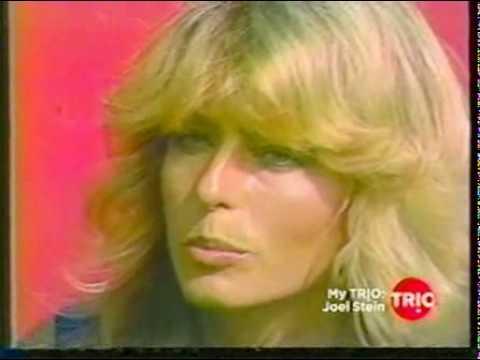 Farrah Fawcett on Battle of the Network Stars (1976)