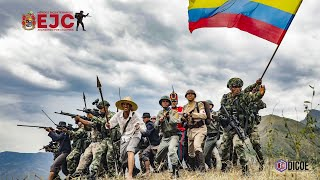 Video Campaña #HéroesBicentenarios del Ejército Nacional