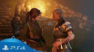 Shadow of the Tomb Raider | The Price of Survival | PS4