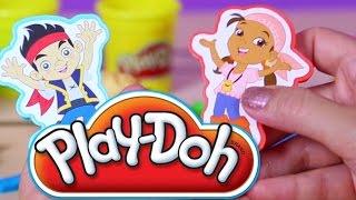 Download Video Korsan Seti - Play Doh - Oyun Hamuru MP3 3GP MP4