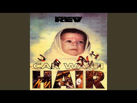 Car Wash Hair (Full Pull)