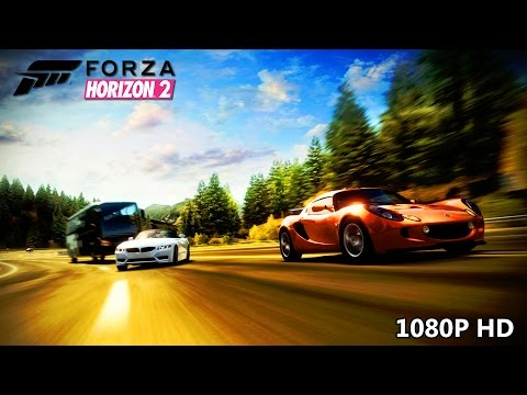 Forza Horizon 2 BUYING NEW CARS | Forza Horizon 2 Campaign Episode 2 | Forza Horizon 2 Walkthrough
