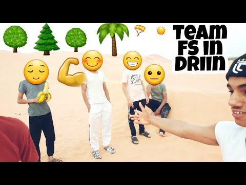 #vlog 02 Team FS In Driin 🔥