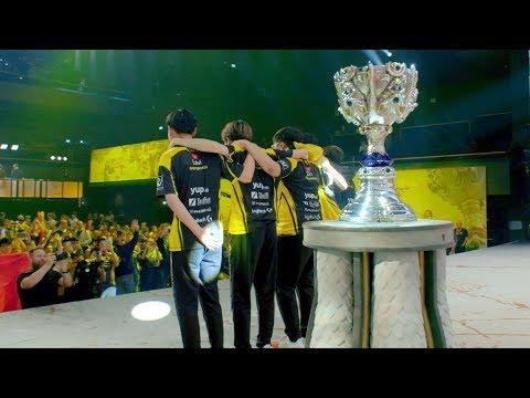 2019 World Championship Group B Tease (Day 5)