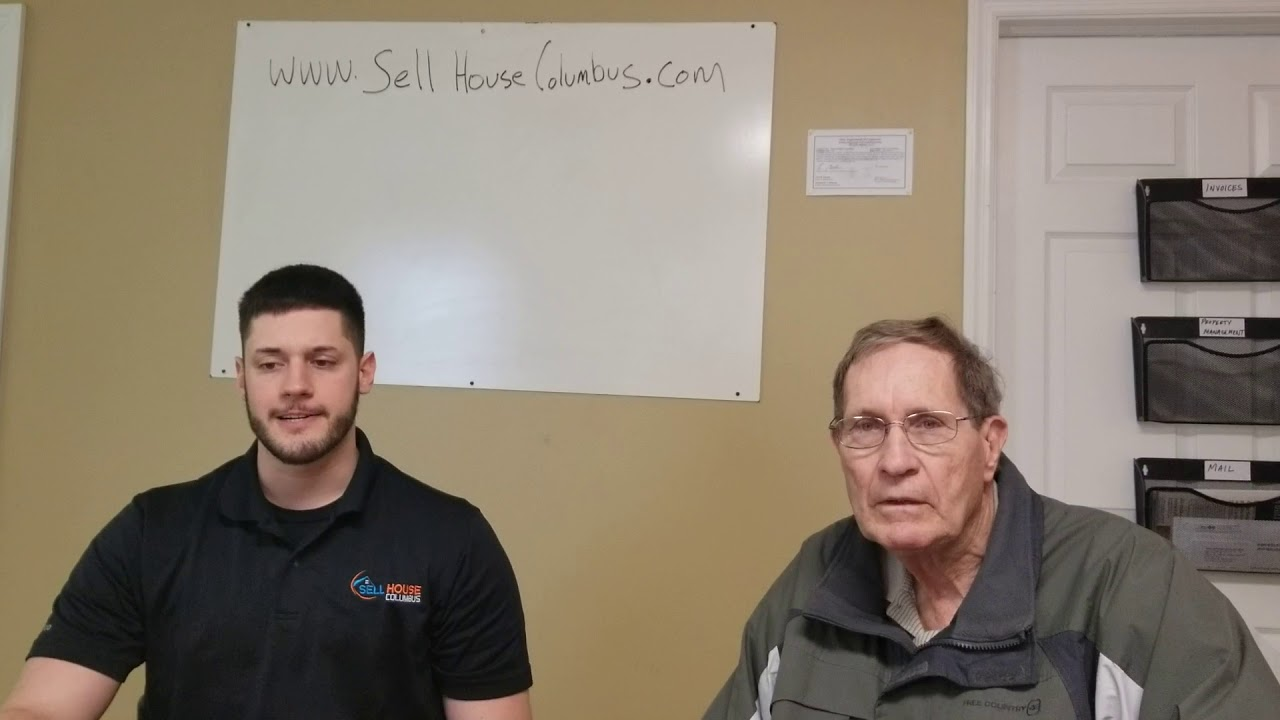 Sell my House in Columbus Ohio | Cash offer | Testimonial