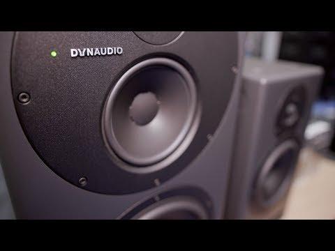 Dynaudio Core Series - NAMM 2019