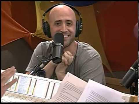 Radio Jovem Pan Panico, Paulo Gustavo, Comediante e Apresentador 22-3-2013
