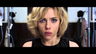 Universal Pictures: Lucy - TV Spot 4