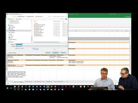 Tutorial: Acrobat DC - PDF Maker Für MS Excel