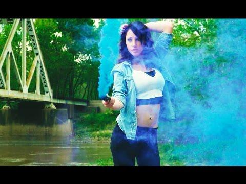 FILMING A MODEL WITH THE SONY A6300 IN SLOW MOTION | Blackbear - Girls Like U (Tarro Remix)