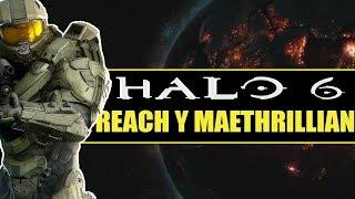 Halo 6: Posible regreso a Reach y a la capital forerunner | Teoría