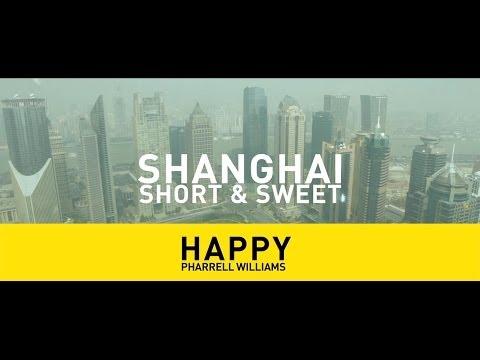 happy in beijing pharrell williams happyday doovi