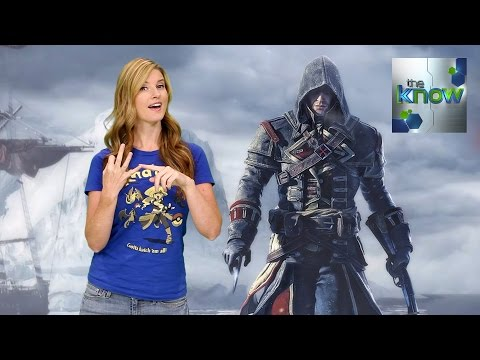 Assassin's Creed Rogue Confirmed for PC (But You'll Have to Wait for It) - The Know