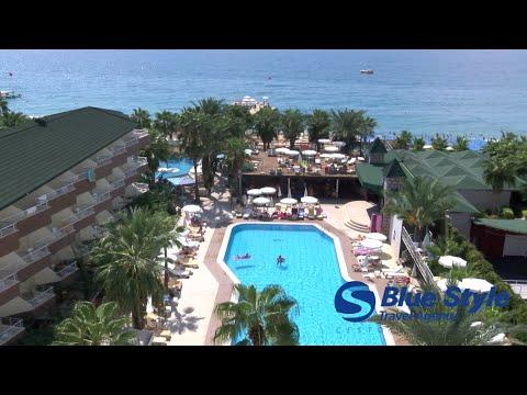 Hotel Galeri Resort Youtube