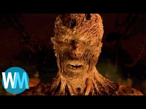 Another Top 10 Hardest Things To Kill In Movies