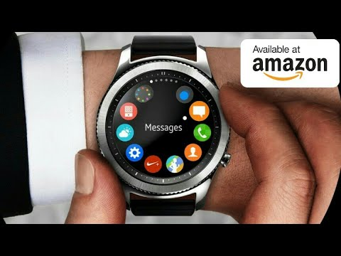 Smart Watch Unboxing Under 999 On Amazon | You Should Buy From Amazon