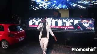 IYANYA-  MR OREO- (LIVE) Band Soundcheck | PromoshinTV