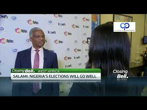 How will Nigerian polls affect economic recovery?