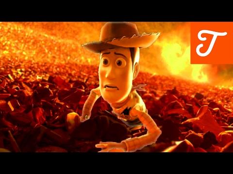 10 moments VRAIMENT TRISTES dans des films de Disney qui nous ont fait PLEURER - Topsicle Cinéma