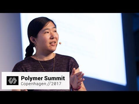 "What is/Who Makes ""The Platform"" (Polymer Summit 2017)"
