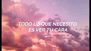 Ariana Grande  Breathin Traducida al Español