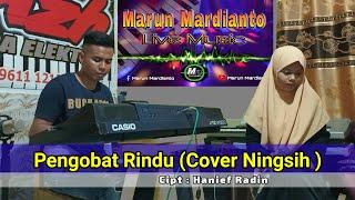 LAGU JOGET    Pengobat Rindu    Cover : Ningsih Tomia    player Hasrul
