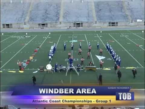 ACC 2010 Windber Area High School