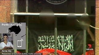 """Эксперт о захвате заложников в Сиднее: """"этот человек, похоже, действует в одиночку"""""""