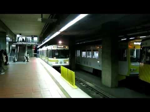 7th Street/Metro Center Los Angeles Metro station