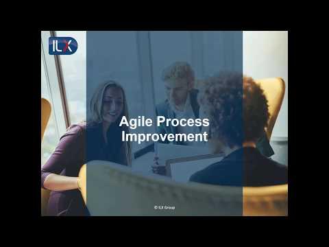Agile process improvement with Fabrizio Pellizzetti