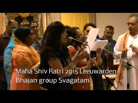 Sohar Shiv Ratri / Maha Shiva Ratri 2015 Leeuwarden