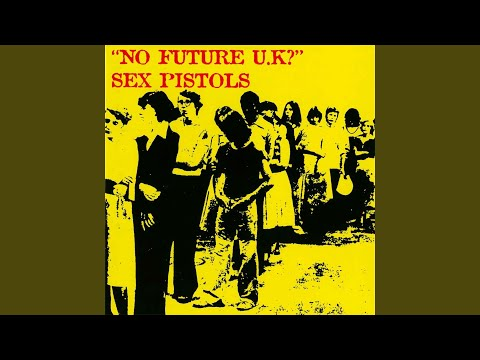 Top 10 Sex Pistols Songs