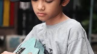 """Anak Jalanan"" lagu sedih by Fadli (cover) Adrian Yuka"