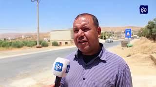 مطالبات بتأهيل الطريق الملوكي في بصيرا - (27-7-2018)
