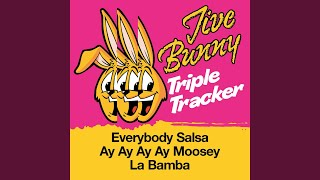 Everybody Salsa / Ay Ay Ay Ay Moosey / La Bamba