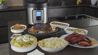 Nutricook Smart Pot 9 in 1 Pressure Cooker