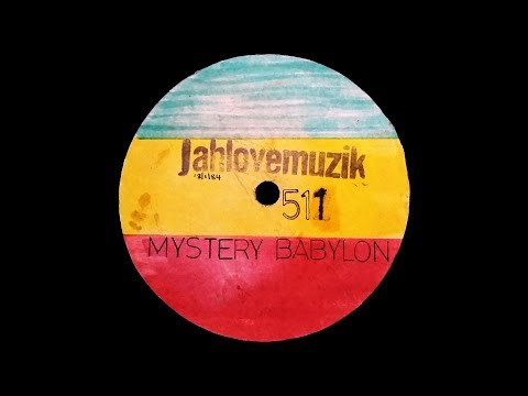Unknown - Mystery Babylon Dubplate (Jahlovemuzik)