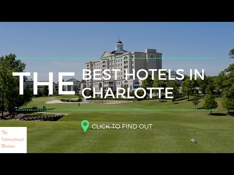 The Best Els In Charlotte