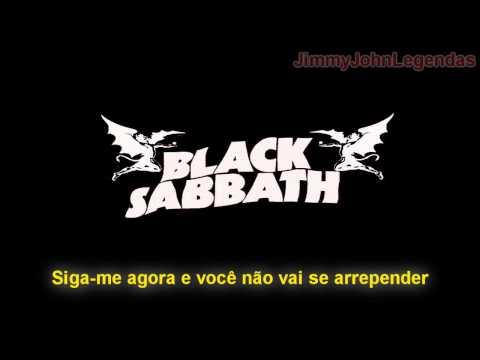 Black Sabbath - N.I.B - Legendado