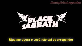 Black Sabbath - N.I.B - Legendado
